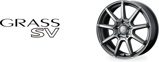 standard wheel 製品情報 yfc